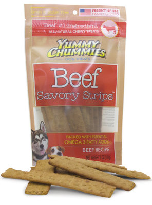 Savory Strips, 5 oz