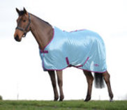 Saxon Basic Standard Neck Mesh Fly Sheet