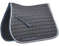 Saxon Coordinate Quilted All Purpose Saddle Pad