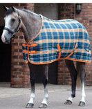 Saxon 600D Standard Neck Stable Blanket, 180g
