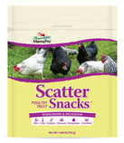 Scatter Snacks
