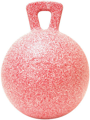 Peppermint Scented Jolly Ball