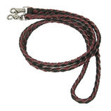 Schutz Brothers Braided Roping Reins