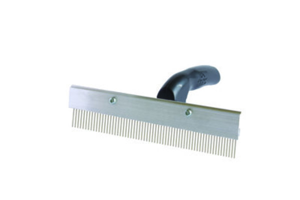 Scotch Curling Comb, 9""