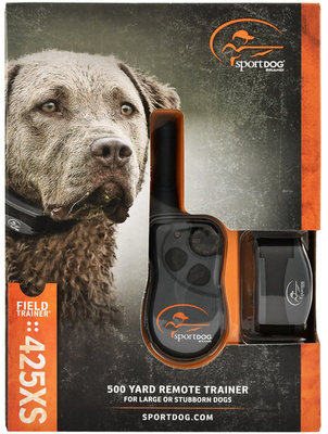 SportDog FieldTrainer 425S Remote Trainer (& Accessories)