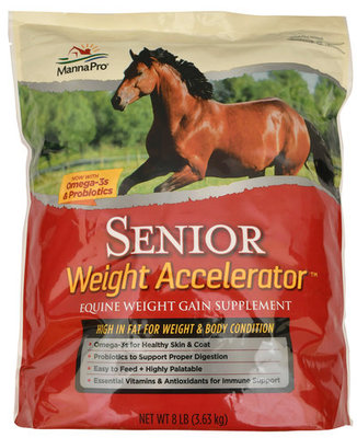 Senior Weight Accelerator, 8 lb