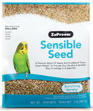 Sensible Seed Bird Food for Small Birds