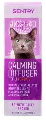 Refill for Calming Diffuser Kit for Cats