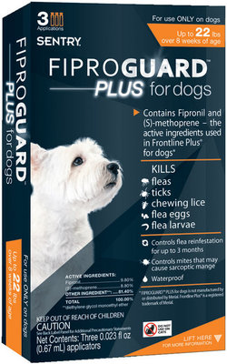 FiproGuard PLUS