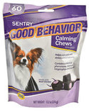 Sentry Good Behavior Calming Chews for Dogs