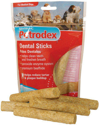 Petrodex® Dog Treats