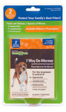 Sentry HC WormX Plus 7-Way Dog Dewormer