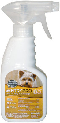 SENTRY® Pro Toy Spray, 8 oz
