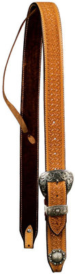 Set Ear Belt Headstall Horse