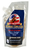"Sgt. Reckless's ""Horse Grease"""
