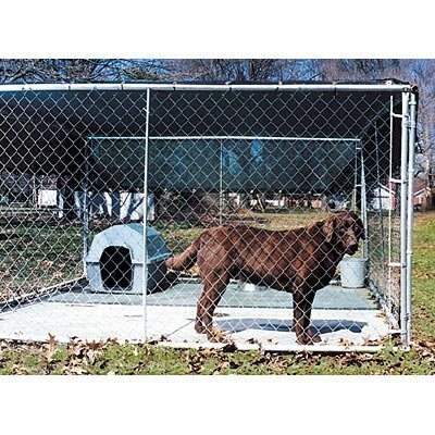 Shady Dog Complete Kennel Cooling Kit