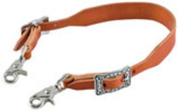 Shaped Wither Strap
