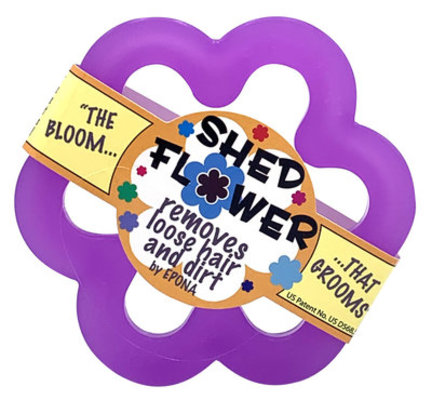 Shed Flower, each