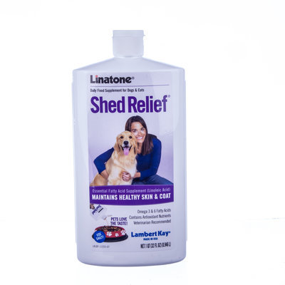 Linatone® ShedRelief™ Daily Food Supplement