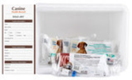 Shelter & Rescue Vaccine Kit - 1 Kit