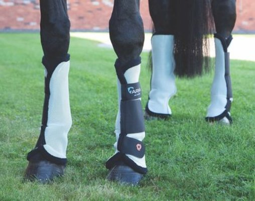 Arma Fly Boots, Set of 4