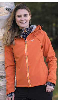 Shires Portland Softshell Jacket