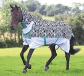 Shires Tempest Zeb-Tek Standard Neck Fly Sheet