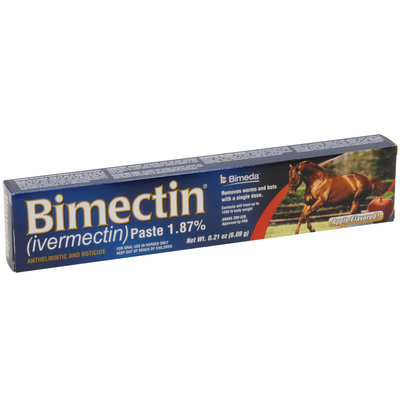 Short Dated Bimectin (1.87% Ivermectin)