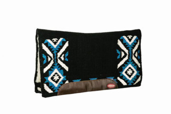 Showman Aztec Saddle Pad