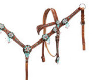 Showman Dream Catcher Tack Set, Full size