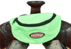 Showman Saddle Sack