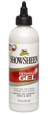 ShowSheen® Detangler Gel, 8 oz