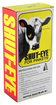 Shut-Eye Kit, Cow Size