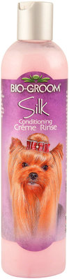 Bio-Groom Silk Conditioning Creme Rinse