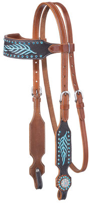 Silver Royal Keely Tack Collection, Medium Oil
