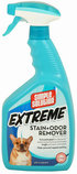 Simple Solution Extreme Stain & Odor Remover Trigger Spray