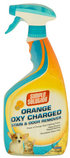 Simple Solution Orange Oxy Charged Stain & Odor Remover Spray