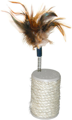 Shake Rattle and Roll Sisal Toy