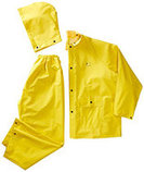 Sitex Rain Suit with Pants, Yellow