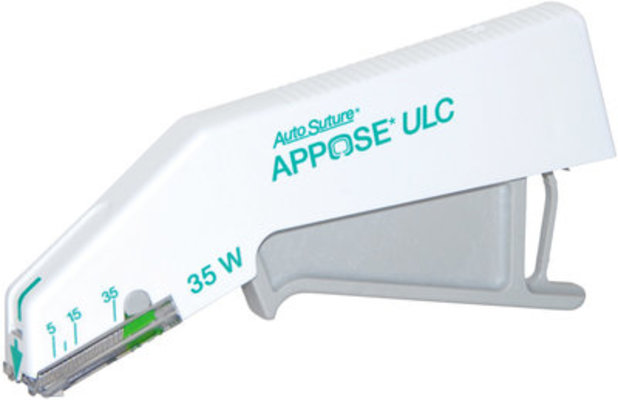 Disposable Skin Stapler System
