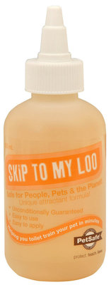Skip To My Loo House Training Scent
