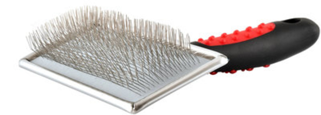 Large Non-Slip Slicker Brush