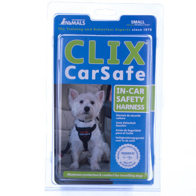 Small Clix Car Safe Harness