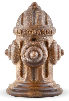 RedBarn Fire Hydrant Chew-A-Bulls Natural Dental Treat