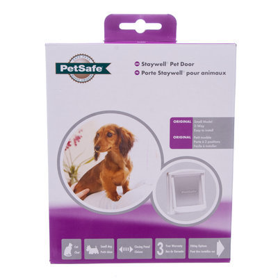 Staywell Pet Door