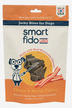 Smart Fido USA Jerky Bites, 5 oz