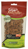 Smart Naturals Beef Recipe with Sweet Potato