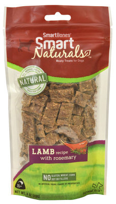 Smart Naturals Lamb Recipe with Rosemary