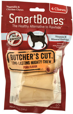 Small Butcher's Cut Mighty Chews