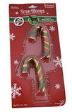 "SmartBones 4"" No-Rawhide Candy Canes, 2 pack"